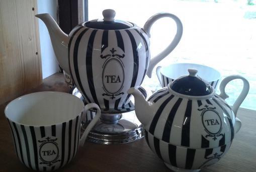 Abwarten und Tee trinken :-)