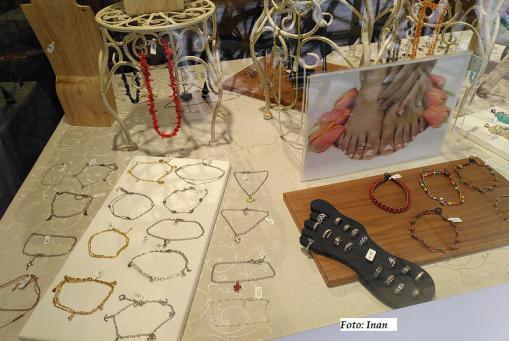 Fußketten & Zehenringe in großer Auswahl