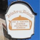 Logo von Kräuter- und Teeladen