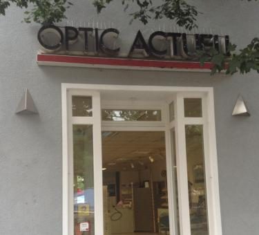 Optic Actuell