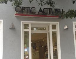 Optic Actuell in Lauf an der Pegnitz