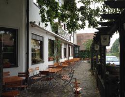 """Gasthaus zur Linde """"Wollnersaal"""" in Lauf an der Pegnitz"""