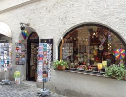 Menschenskinder in Regensburg