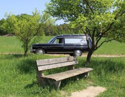 End & Blank Bestattungen in Lauf an der Pegnitz