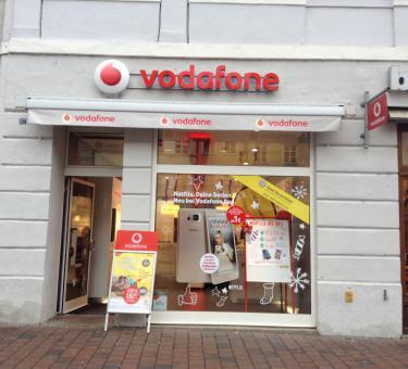 Vodafone Shop Altstadt