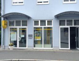 HUK Kundendienstbüro Sabine Wolf in Lauf an der Pegnitz