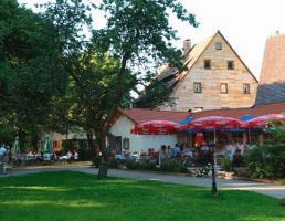 Gasthaus Weisses Ross in Lauf an der Pegnitz