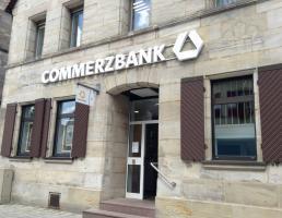 Commerz Bank AG in Lauf an der Pegnitz