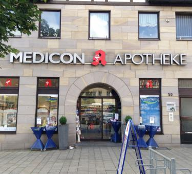 Medicon Apotheke Lauf