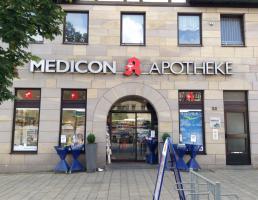 Medicon Apotheke Lauf in Lauf an der Pegnitz