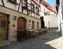 Zanzi Bar in Lauf an der Pegnitz
