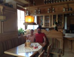 Gasthaus Zur Krone Familie Eckert in Lauf an der Pegnitz