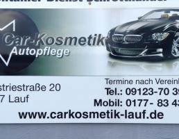 Car-Kosmetik Autopflege in Lauf an der Pegnitz