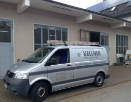 Kellner Stahl- & Metallbau in Lauf an der Pegnitz