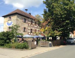 Gasthaus Hallerschlösschen in Lauf an der Pegnitz