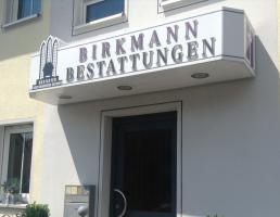 Birkmann Bestattungen in Lauf an der Pegnitz