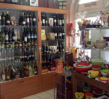 Tavola und Buon Italia
