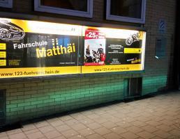 Fahrschule Matthäi in Lauf an der Pegnitz