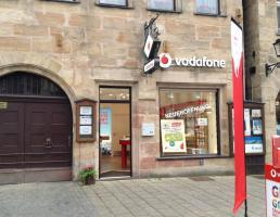 Vodafone Shop in Lauf an der Pegnitz