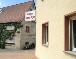 Metzgerei Norbert Beyer in Lauf an der Pegnitz