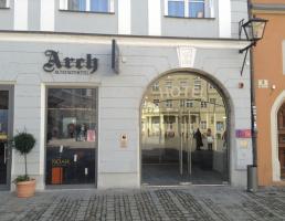 Altstadthotel Arch in Regensburg