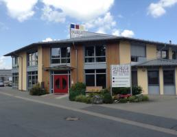 Wölfel GmbH in Lauf an der Pegnitz