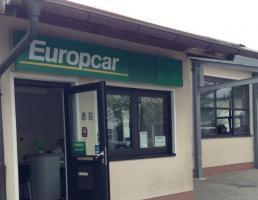 Europcar in Lauf an der Pegnitz