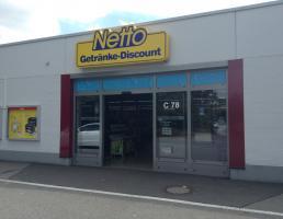 Netto Getränkemarkt in Regensburg