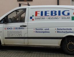 Fiebig Sanitär-Heizung-Solar in Lauf an der Pegnitz