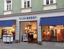 Schiesser in Regensburg