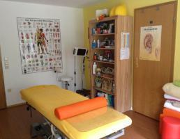 Osteopathie Böttger in Reutlingen