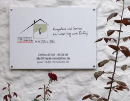 Friedel Immobilien in Lauf an der Pegnitz