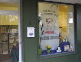 Scheurers Hundenahrung in Lauf an der Pegnitz