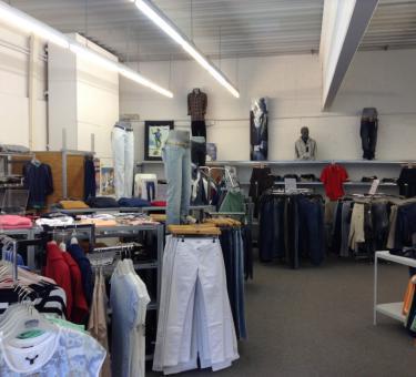 Jeans Markt