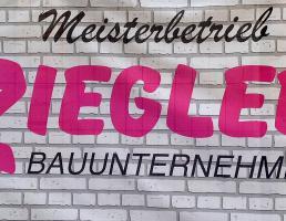 Meisterbetrieb Ziegler Bauunternehmen in Lauf an der Pegnitz