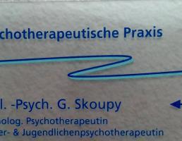 Psychoherapeutische Praxis in Lauf an der Pegnitz