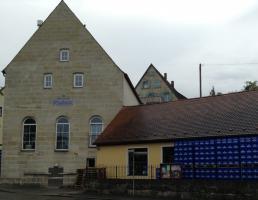 Brauerei Wiethaler in Lauf an der Pegnitz