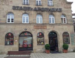 Stadt Apotheke in Lauf an der Pegnitz