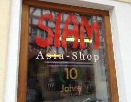 Siam Thai Imbiss Asia Shop in Lauf an der Pegnitz