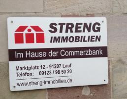 Streng Immobilien in Lauf an der Pegnitz