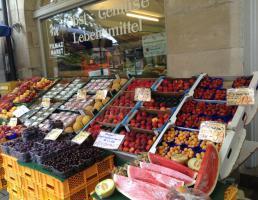 YILMAZ- Markt: Obst - Gemüse Lebensmittel in Lauf an der Pegnitz