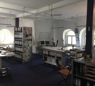 Krämer Architekten BDA