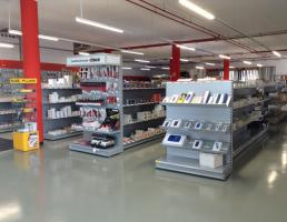 FEGA & Schmitt Elektrogroßhandel GmbH in Reutlingen