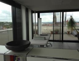 Osteopathiepunkt in Reutlingen