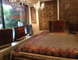Teppichgalerie Buchani in Reutlingen