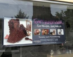 Toni's Hundehaar in Lauf an der Pegnitz