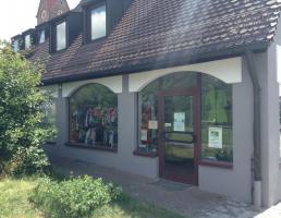 Sozialladen des Caritasverband in Lauf an der Pegnitz