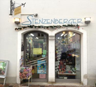 Stenzenberger Otto Handarbeiten