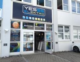 Yesss Elektrofachgroßhandlung in Reutlingen