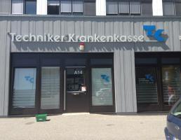 Techniker Krankenkasse in Regensburg